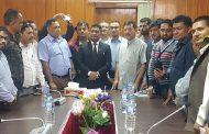 काठमाडौँ–नुवाकोट जोड्ने चारवटै सडक तत्काल खुलाउन माग गर्यौँः नेता केसी
