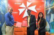 एन आई सी एशिया बैंक र ग्लोबल हस्पिटल बीच सम्झौता