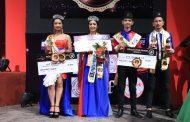 मल्लिकाले जितिन् नेपाल्स स्टार मोडलको ताज
