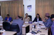 प्रहरी समायोजनः प्रदेश प्रमुखमा 'प्रहरी नायब महानिरीक्षक'