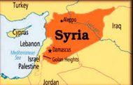 सिरियाली सरकारको गोलाबारीमा टर्कीका चार सैनिकको मृत्यु