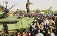 सुडान संकट, सेना र विपक्षीबीच सहमति