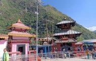 धार्मिक पर्यटनको गन्तव्य स्थल बन्दै सुपा देउराली