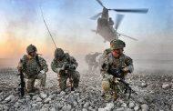 कारबाहीमा परी आठ तालिबान लडाकू मारिए