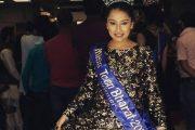 नेपालकी चेलीले जितिन् 'मिस टीन भारत'को उपाधि
