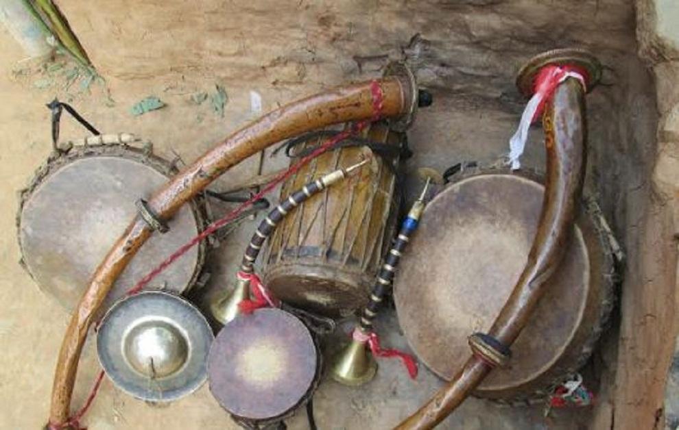 पाल्पामा लोपोन्मुख कला संस्कृति र पेशाको संरक्षण गर्ने अभियान शुरु