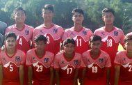 १५ पन्ध्र वर्षमुनिको साफ च्याम्पियनसिपमा नेपाल फाइनल नजिक