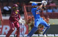 इण्डिजविरुद्धको दोस्रो एकदिवसीय क्रिकेटमा भारतकोे जित