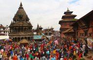 आज कृष्ण अष्टमीः बिहानैदेखि देशभरका कृष्ण मन्दिरमा भक्तजनको भिड