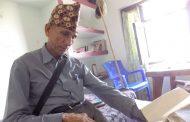 बुढेसकालमा 'अधिवक्ता' बन्ने इच्छा बोकेका ७२ वर्षे वली