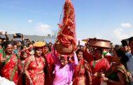 सुदूरपश्चिममा धार्मिक तथा सांस्कृतिक गौरा पर्वको रौनक शुरु