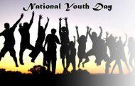 अन्तरराष्ट्रिय युवा दिवस विभिन्न कार्यक्रम गरी मनाउने