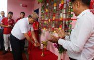 एन आई सी बैंककोे कञ्चनपुर भन्सार कार्यालय विस्तारित काउण्टर सञ्चालनमा
