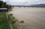 नारायणी नदीमा महिलाको शव भेटियो