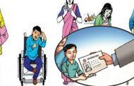 ललितपुर महानगरपालिकाबाट सय बढीले लिए अपाङ्गता परिचयपत्र