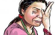 द्वन्द्वपीडित महिला भन्छिन् 'देशका लागी बलिदान दिँदा-र्दिदै पनि अधिकारबाट वञ्चित भएका छौँ'