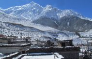 प्रकृति, संस्कृति र आतिथ्यताले ठिनीमा पर्यटक लोभ्याउँदै