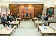 नेकपा सचिवालय बैठक आज, पार्टी एकताका बाँकी काम टुङ्ग्याउने अनुमान