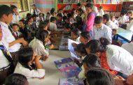 पढ्ने बानीको विकास गराउन पुस्तक पठन मेला शुरु