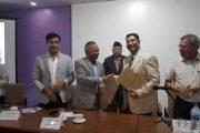 नेपाल चेम्बर अफ कमर्श र मेडिसिटी हस्पिटलबीच समझौता