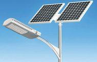 मझुवागढी नगरपालिकाको १५ वडामै सडक सौर्यबत्ती जडान शुरु