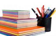 न्युन आय भएका विद्यार्थीलाई शैक्षिक सामग्री वितरण