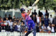 त्रिकोणात्मक टी–ट्वान्टी क्रिकेटमा जिम्बावेसँग नेपाल ५ विकेटले पराजित