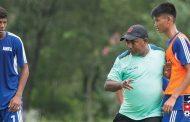 एएफसी अण्डर–१६ छनोट खेल्ने नेपाली टोलीको घोषणा