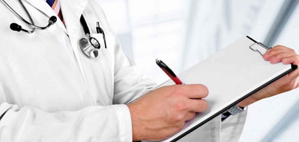 चिकित्सक नहुँदा सेवा प्रभावित