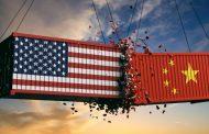 चीनको अमेरिकासँगको व्यापार खुम्चियो