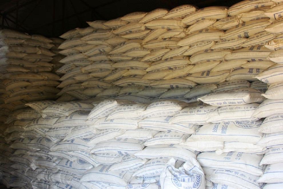 दशैंमा गरिब जनताका लागि पेटभरी खाने व्यवस्था गर्छाैंः खाद्य संस्थान