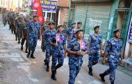 सुरक्षाकर्मीलगायत देशभरको संबिधान दिवश (फोटो फिचर)