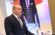 जर्जियाका प्रधानमन्त्रीद्वारा राजीनामा