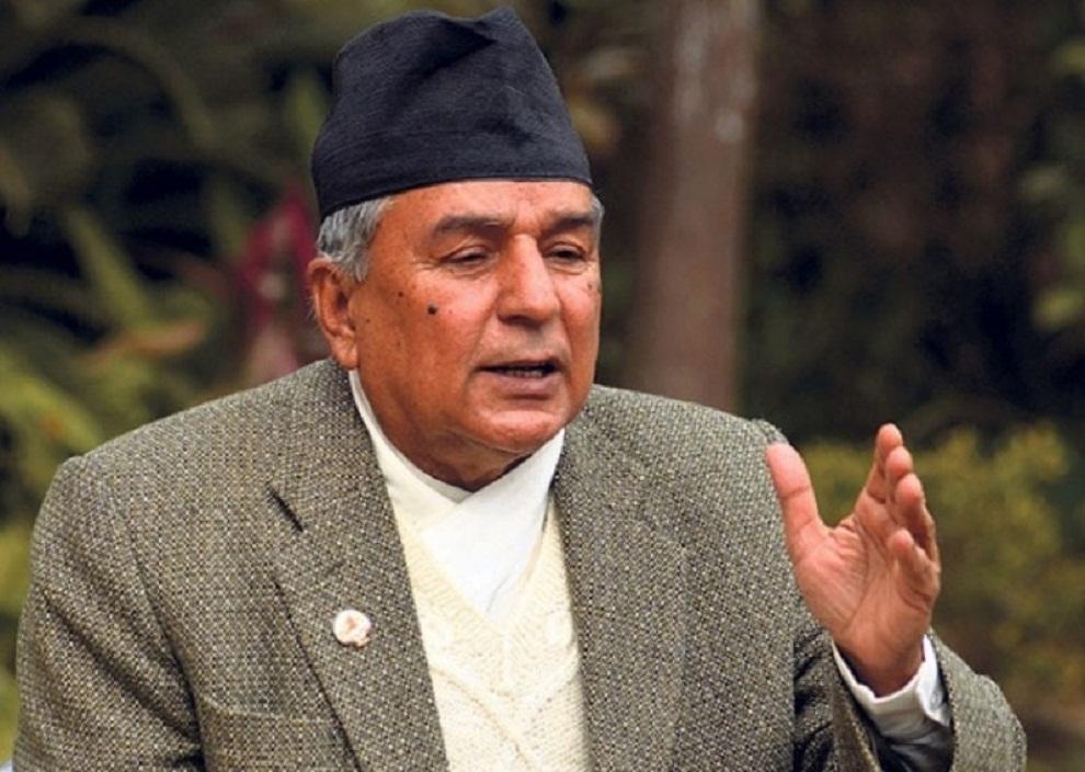 पार्टीका शिर्ष नेताको चरित्र र आचरणका कारण कांग्रेसले पराजय व्यहोर्योः वरिष्ठ नेता पौडेल