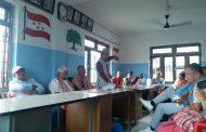 आगामी महाअधिवेशनबाट काङ्ग्रेसभित्रको गुटबन्दी अन्त्य हुन्छः नेता केसी/गुरुङ