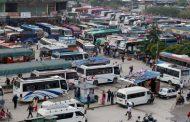 यातायात मजदुरको कोभिड–१९ परीक्षण गर्न मजदुर सङ्घको माग