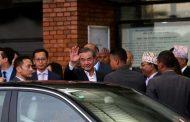 नेपाल– चीन परराष्ट्रमन्त्रीस्तरिय वार्ता आजःचिनियाँ विदेशमन्त्री वाङ यी काठमाडौंमा