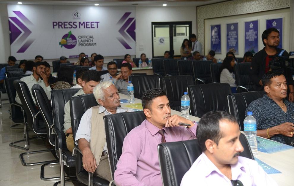 सिभिल बैंकले ल्यायो नेपालमै पहिलो पटक एन्यूटी डिपोजिट निक्षेप योजना