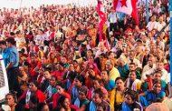 वीपी जनजागरणमा काँग्रेसको जनलहर देखेर नेकपा अत्तालियोः काँग्रेस