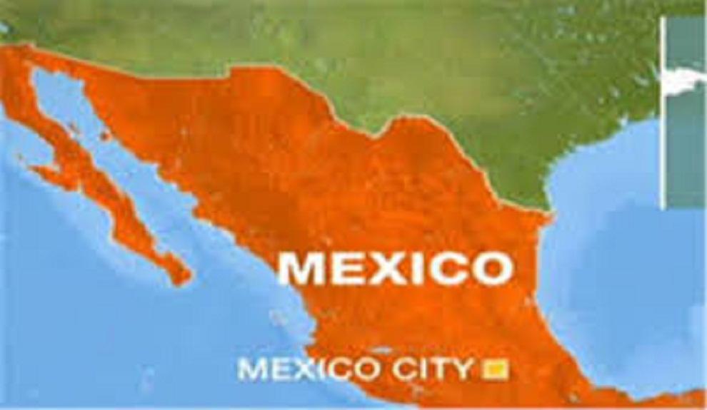 अमेरिका जाने आप्रबासी सङ्ख्यामा ५६ प्रतिशतले गिरावटः मेक्सिको