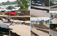 पाकिस्तानमा गएको भूकम्पमा परि मृत्यु हुनेको सङ्ख्या २८ः ४७६ भन्दा बढी घाइते