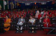 एक दिने राष्ट्रिय कार्यशाला गोष्ठी सम्पन्न, रक्षामन्त्रीद्वारा सम्बोधन