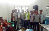 मुक्तिनाथ विकास बैंकद्वारा सस्ंथागत सामाजिक उत्तरदायित्व कार्यक्रम