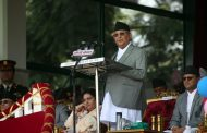 There is no ruling and opposition side in constitution implementation: PM Oli