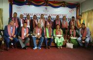नेपाल ओलम्पिकको अध्यक्षमा जीवनराम निर्वाचित (विस्तृत)