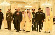साउदी राजाका अङ्गरक्षकको साथीद्वारा गोली हानी हत्या