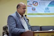डेङ्गु स्वास्थ्य मन्त्रालय नियन्त्रण गर्न सक्दैनः राज्यमन्त्री डा यादव