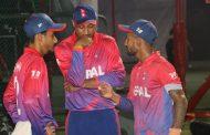 टी–ट्वान्टी क्रिकेट सिरिजका लागि नेपाली टोली आज ओमान जाँदै