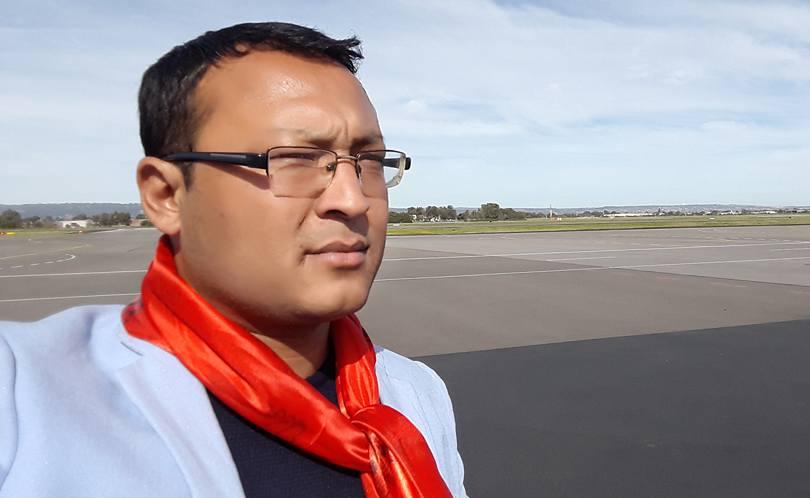 महासचिव शाहीले ७ दिनभित्र चित्तबुझ्दो उत्तर नदिए काँग्रेस साधारण सदस्यबाट निलम्बनः सदस्य