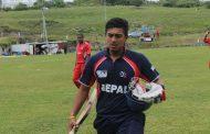 ज्ञानेन्द्र मल्लको कप्तानीमा नेपाली क्रिकेट टोलीको घोषणा